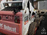 Bobcat S185 de inchiriat in Bucuresti