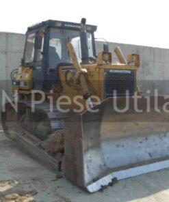 Buldozer 15 tone de inchiriat in Bucuresti