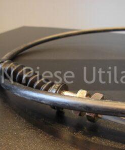 Cablu de acceleratie buldoexcavator Komatsu WB93R-5