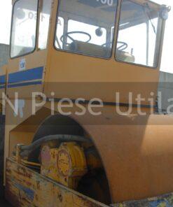 Cilindru compactor 14 tone de inchiriat in Bucuresti