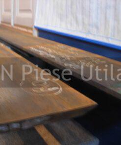 Cutit lama buldoexcavator din Hardox 450
