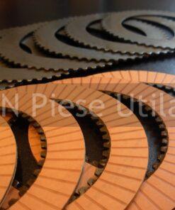 Discuri frictiune cutie buldoexcavator JCB 3CX