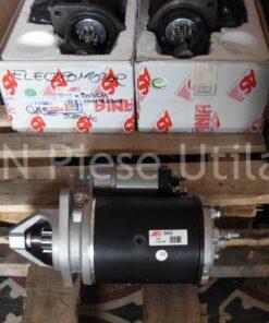 Electromotor JCB 540
