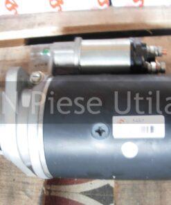 Electromotor Manitou P150