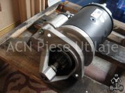 Electromotor Massey Ferguson 1447731
