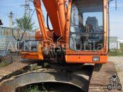 Excavator Doosan