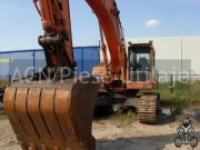 Excavator pe senile de 34 tone de inchiriat in Bucuresti