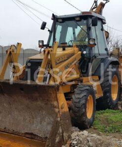 Buldoexcavator de inchiriat in Sector 6 Bucuresti