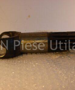 Semiplanetara Case Maxxum MX150