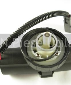 Pompa de alimentare pentru miniincarcator JCB Robot 320 (5)
