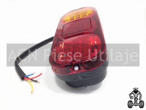 Lampa stop JCB VMT380