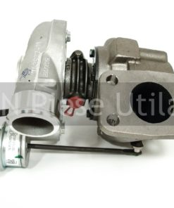 Turbosuflanta Perkins 1104C