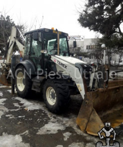Buldoexcavator Terex 880 Elite