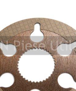Disc de frana punte Carraro 635035 -1